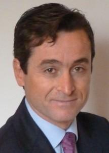 Alejandro Ganzarain Medio