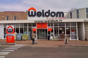 creer son magasin weldom